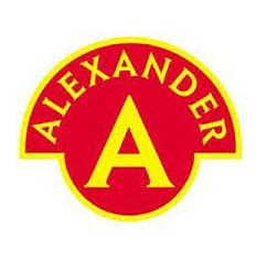 Zabawki Alexander