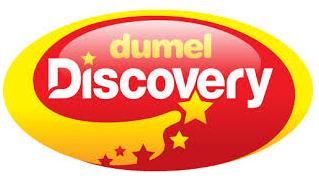 Zabawki Dumel Discovery
