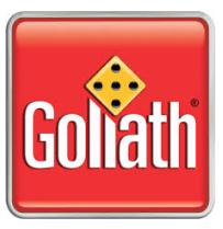Zabawki GOLIATH
