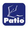 artykuły szkolne PATIO