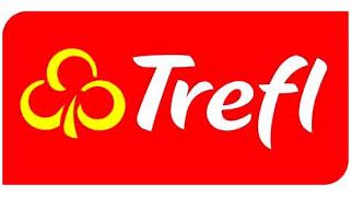 zabawki TREFL