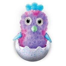BUNCHEMS ZESTAW HATCHIMALS PINGWINEK - 96684