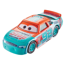 CARS 3 MURRAY CLUTCHBURN AUTO METALOWE - DXV69