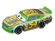 CARS 3 TOMMY HIGHBANKS AUTO METALOWE - DXV61