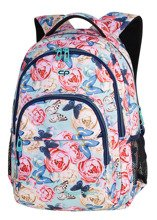 COOLPACK PLECAK BASIC PLUS 27L BUTTERFLIES - 91718CP