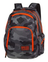 COOLPACK PLECAK BREAK 29L CAMO ORANGE NEON - 90391