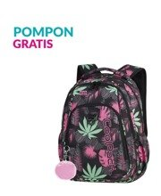 COOLPACK PLECAK STRIKE 26L POLYNESIAN FOREST 2018 - 86608