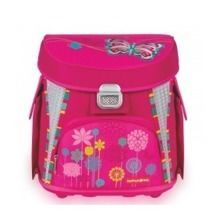 COOLPACK  TORNISTER KASETONOWY FOR KIDS BUTTERFLY - 56007CP