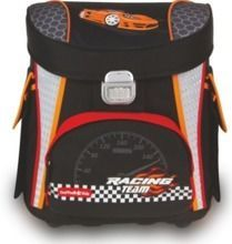 COOLPACK  TORNISTER KASETONOWY FOR KIDS RACING - 56045CP