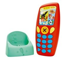 FISHER PRICE INTERAKTYWNY TELEFONIK BINGA - FVF20