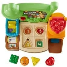 FISHER PRICE STRAGANIK MALUCHA - FBM31