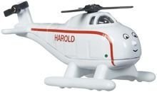 FISHER PRICE - TAKE-N-PLAY - HELIKOPTER HAROLD - R8858
