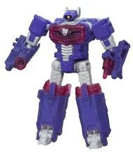 HASBRO - TRANSFORMERS - COMBINER WARS - SHOCKWAVE - B4666