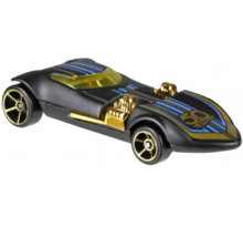 HOT WHEELS 50 ROCZNICA AUTO TWIN MILL - FRN35