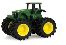 JOHN DEERE TRAKTOR MONSTER METAL - 42936