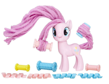 MY LITTLE PONY STYLOWA GRZYWA - PINKIE PIE - B9618