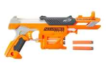 NERF ACCUSTRIKE FALCONFIRE PISTOLET - B9839