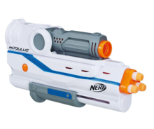 NERF MODULUS MEDIATOR BARREL N-STRIKE - E0786