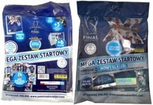 PANINI - MEGA STARTER UEFA CHAMPION LEAGUE - KARTY, BERLIN 2015 - 4919
