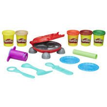PLAY-DOH HAMBURGERY - B5521