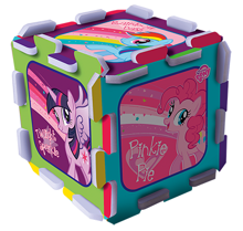 PUZZLOPIANKA MY LITTLE PONY - 60397