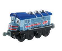 TOMY - CHUGGINGTON SKIPPER STU - LC54136