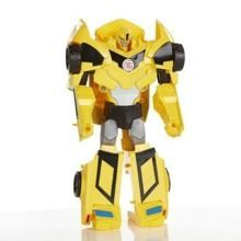 TRANSFORMERS 3-STEP CHANGERS BUMBLEBEE - B0897