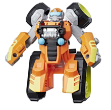TRANSFORMERS RESCUE BOT BRUSHFIRE - C0267