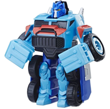 TRANSFORMERS RESCUE BOT OPTIMUS PRIME - C3325