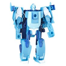 TRANSFORMERS RID ONE STEP COMBINER FORCE BLURR C0898