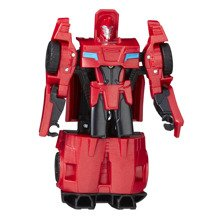 TRANSFORMERS RID ONE STEP COMBINER FORCE SIDESWIPE C0899