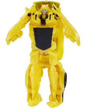 TRANSFORMERS TURBO CHANGER BUMBLEBEE - C1311