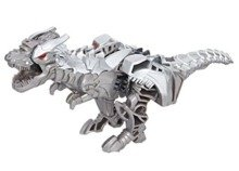 TRANSFORMERS TURBO CHANGER GRIMLOCK - C2822