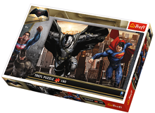 TREFL - PUZZLE 160 BATMAN V SUPERMAN - 15332