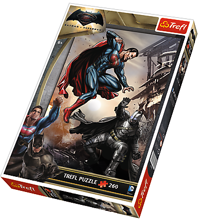 TREFL - PUZZLE 260 BATMAN V SUPERMAN - 13201