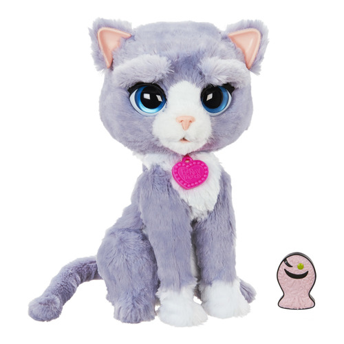 INTERAKTYWNY KOTEK BOOTSIE, FURREAL FRIENDS - B5936