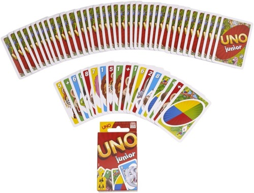 KARTY UNO JUNIOR - 52456