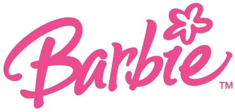 Barbie, logo
