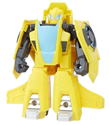 TRANSFORMERS RESCUE BOT BUMBLEBEE - C0948