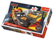 TREFL - PUZZLE 60 WYŚCIG DO METY Z CARS - 17284