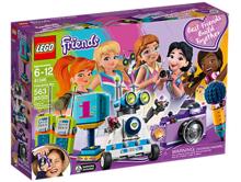 LEGO FRIENDS PUDEŁKO PRZYJAŹNI