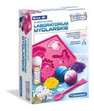 zestaw do tworzenia mydełek
