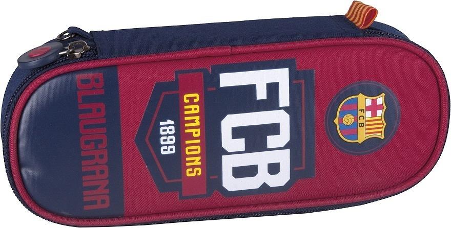 f518331f4 ASTRA ASTRA - SASZETKA - PIÓRNIK - FC BARCELONA - FC-85 - 505016002 ...