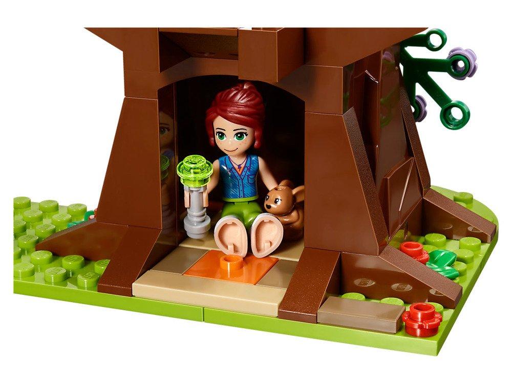 Lego Lego Friends Domek Na Drzewie Mii 41335 Niska Cena Fitompl